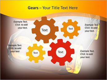 Moteur Modèles des présentations  PowerPoint - Diapositives 27