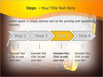 Moteur Modèles des présentations  PowerPoint - Diapositives 4