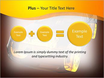 Moteur Modèles des présentations  PowerPoint - Diapositives 55