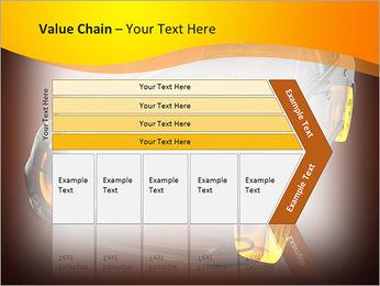 Moteur Modèles des présentations  PowerPoint - Diapositives 7