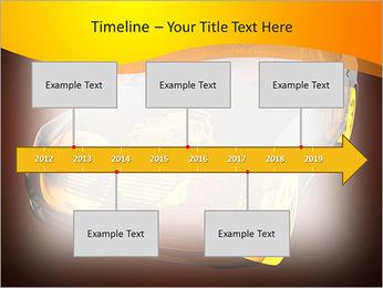 Moteur Modèles des présentations  PowerPoint - Diapositives 8