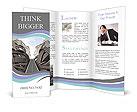Direct Way Brochure Templates