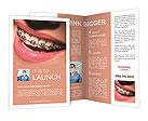 Briquette Brochure Templates