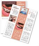 Briquette Newsletter Templates
