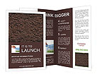 Rich Soil Brochure Templates
