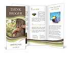 Hug Tree Brochure Templates