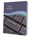 Recovery Presentation Folder