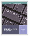Recovery Word Templates