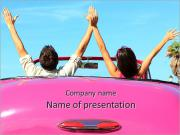 Freedom Spirit PowerPoint Templates