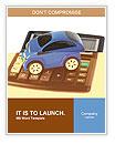 Auto Budget Word Templates