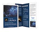 Star Sky Brochure Templates