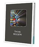Image Quality Presentation Folder