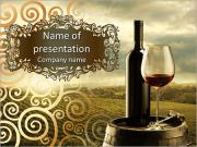 Best Wine PowerPoint Templates