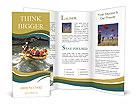 Rafting Brochure Templates