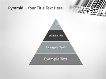 Barcode PowerPoint Template - Slide 10
