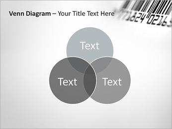 Barcode PowerPoint Template - Slide 13
