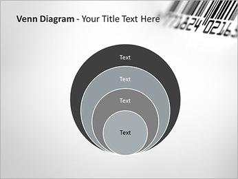 Barcode PowerPoint Template - Slide 14