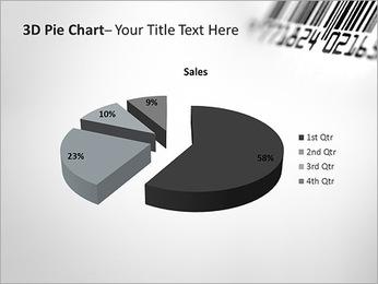 Barcode PowerPoint Template - Slide 15