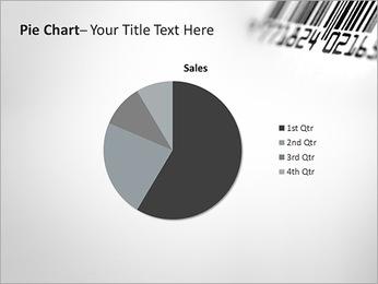 Barcode PowerPoint Template - Slide 16