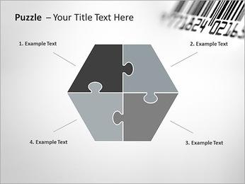 Barcode PowerPoint Template - Slide 20