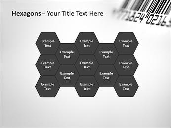 Barcode PowerPoint Template - Slide 24