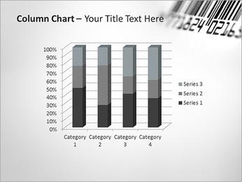 Barcode PowerPoint Template - Slide 30