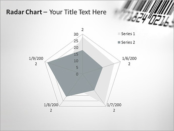 Barcode PowerPoint Template - Slide 31