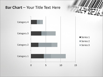 Barcode PowerPoint Template - Slide 32