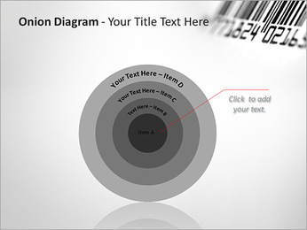 Barcode PowerPoint Template - Slide 41