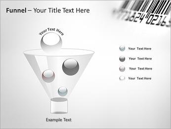 Barcode PowerPoint Template - Slide 43