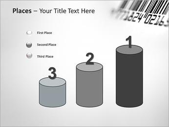 Barcode PowerPoint Template - Slide 45