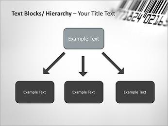 Barcode PowerPoint Template - Slide 49
