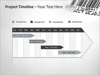 Barcode PowerPoint Template - Slide 5
