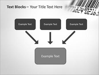 Barcode PowerPoint Template - Slide 50