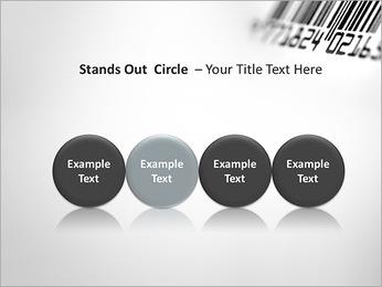 Barcode PowerPoint Template - Slide 56