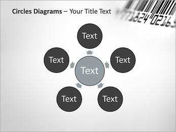 Barcode PowerPoint Template - Slide 58