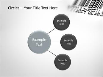 Barcode PowerPoint Template - Slide 59