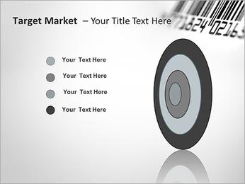 Barcode PowerPoint Template - Slide 64