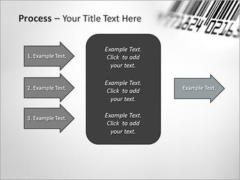 Barcode PowerPoint Template - Slide 65