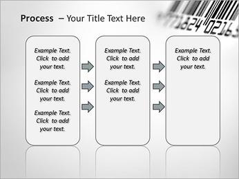 Barcode PowerPoint Template - Slide 66