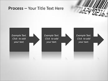 Barcode PowerPoint Template - Slide 68