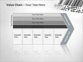 Barcode PowerPoint Template - Slide 7
