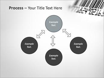 Barcode PowerPoint Template - Slide 71