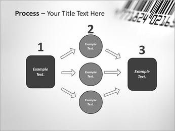 Barcode PowerPoint Template - Slide 72