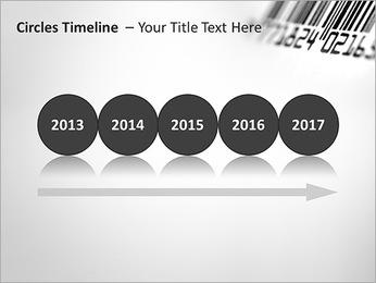 Barcode PowerPoint Template - Slide 9