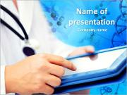 Modern Medicine PowerPoint Templates