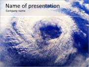 Endless Sky PowerPoint Templates