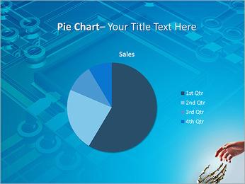 Human Vs Robot PowerPoint Template - Slide 16