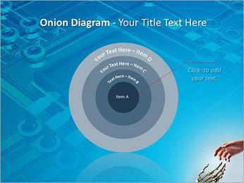 Human Vs Robot PowerPoint Template - Slide 41