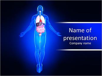 Sound Health PowerPoint Template